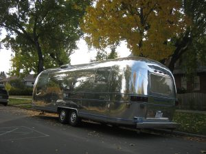Airstream Dealer Near Me